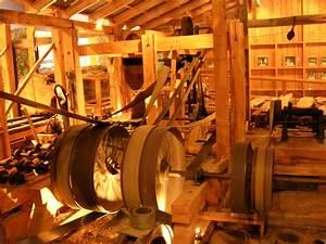 File:Kauri Museum wood mill jpg - Wikimedia Commons