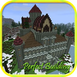 Download Perfect Minecraft Building Google Play Softwares