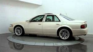 2003 Cadillac Sts V8 Luxury