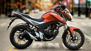Honda CB Hornet 160R Launched in India at Rs 79,900 The
