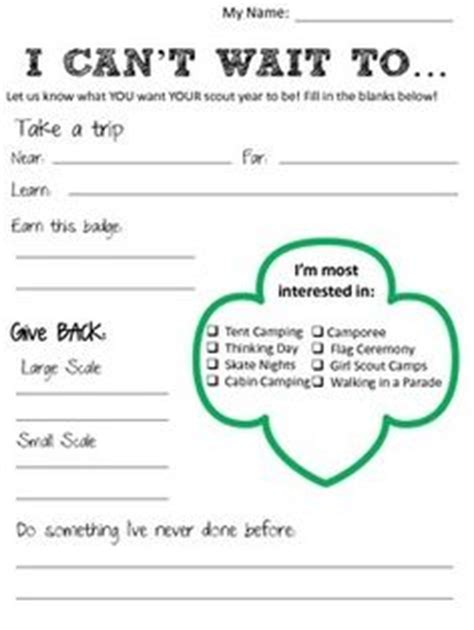 girl scout stuff  pinterest girl scouts girl scout