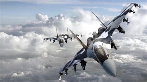 agustus  pesawat tempur sukhoi su  dikirim  indonesia koran sulindo