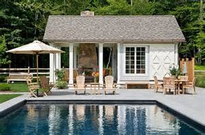 pool home plans farmhouse plans pool house plans