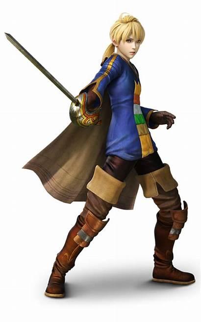 Ramza Beoulve Dissidia Final Fantasy Nt Tactics