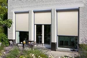 Volet Roulant Interieur Maison : volet roulant blog store sur mesure ~ Premium-room.com Idées de Décoration