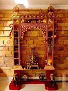 Indian Temple Interior Design best 25 puja room ideas on ...