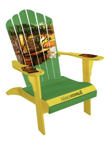 Margaritaville Classic Adirondack Chair by Margaritaville Model Sa 623117 Classic Adirondack Chair