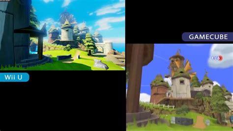 Dwie Gry Z Serii The Legend Of Zelda Zmierzaj Na Wii U