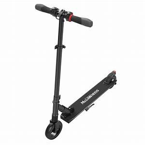 Elektro Scooter Faltbar : megawheel faltbar elektroroller elektro scooter cityroller ~ Kayakingforconservation.com Haus und Dekorationen
