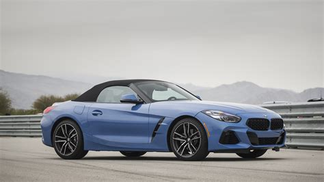 Bmw Z4 2019 by Drive Review The 2019 Bmw Z4 Sdrive30i Revives The