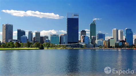 Perth Vacation Travel Guide