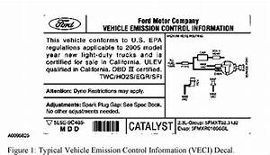 Solved  Find 2005 Ford F 250 5 4 Vacuum Line Diagram