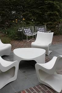 Salon De Jardin Blanc Design. salon de jardin resine blanc ...