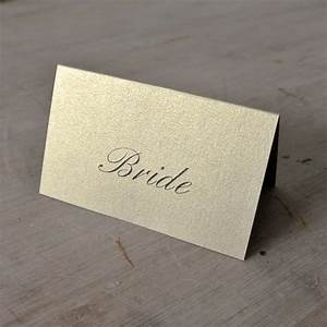 personalised wedding place cards assorted colour options With pictures of wedding place cards