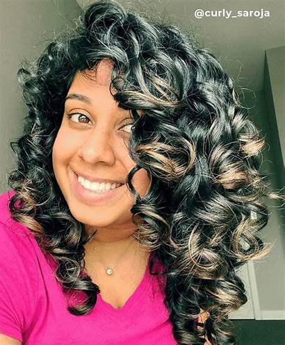 Naturally Curly Api Curls Islander Pacific Asian