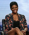 "Afton Williamson – ""The Rookie"" TV Show Panel at 2018 TCA ..."