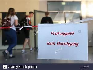 Innerstädtisches Gymnasium Rostock : dont enter stock photos dont enter stock images alamy ~ Markanthonyermac.com Haus und Dekorationen