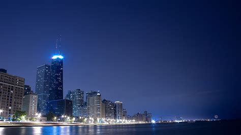 Wallpaper For by Hancock Center Illinois Wallpapers Hd Wallpapers Id 10479