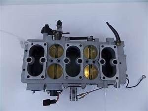 Mercury Throttle Body  U0026 Cover 827693 3 827692 2 1994