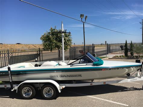 Sanger Boats For Sale In Oregon by Used Sanger Boats For Sale Boats