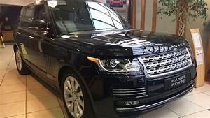 Land Rover Vogue : 2017 range rover vogue autobiography exterior and interior review youtube ~ Medecine-chirurgie-esthetiques.com Avis de Voitures