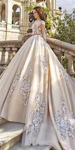 Robe De Mariée Champagne : les 25 meilleures id es de la cat gorie robes de mari e m di vales sur pinterest mariage ~ Preciouscoupons.com Idées de Décoration
