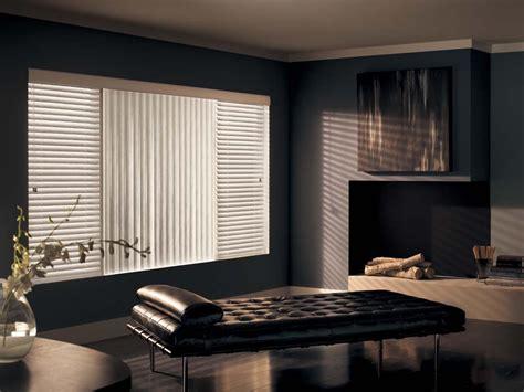 horizontal blinds for sliding glass doors blinds for large living room windows window treatments