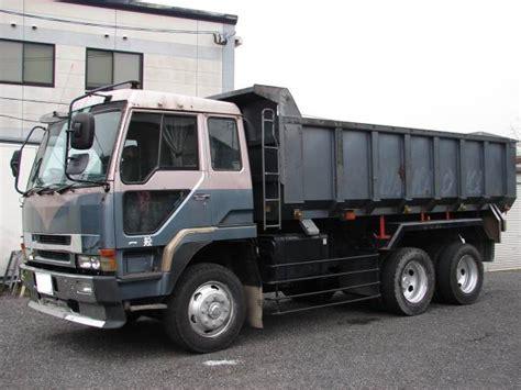 how to sell used cars 1995 mitsubishi truck user handbook mitsubishi fuso u fu415jd 1995 used for sale