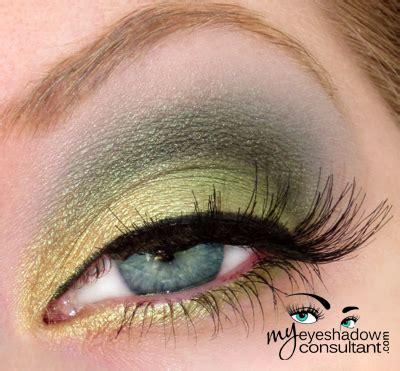 spotlight  mac gorgeous gold  eyeshadow consultant