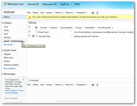 how to create another gmail account startlr tech