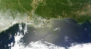 Man-made structures visible from space