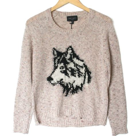 romeo sweater romeo juliet couture lover husky hi lo sweater