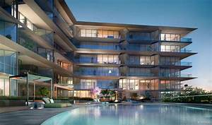 Alton, Bay, Luxury, Waterfront, Condos, In, Miami, Beach, Florida, 33140