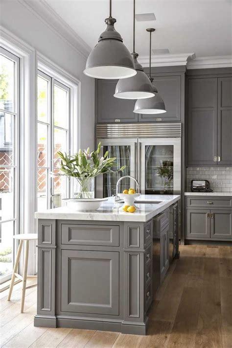 interior decor trends ideas and attractive kitchen cabinet
