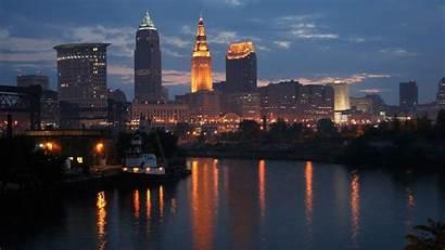 Cleveland Ohio Line