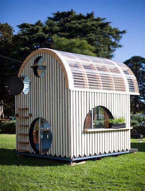17 Best Ideas About Garten Spielhaus Holz On Pinterest