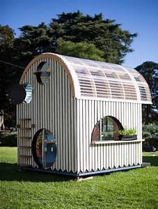 Spielhaus Holz Garten : 17 best ideas about garten spielhaus holz on pinterest ~ Articles-book.com Haus und Dekorationen