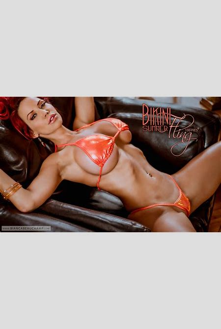 Photo Galleries Archives - Page 11 of 29 - Bianca Beauchamp : Latex Fetish Photos & Videos & Nudes