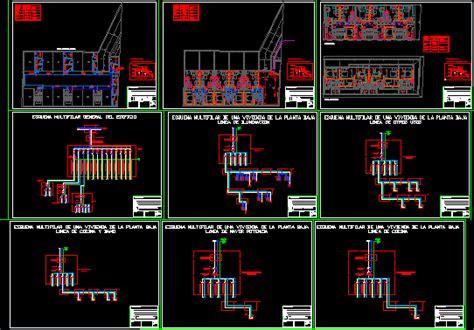 houses  basement dwg block  autocad designs cad
