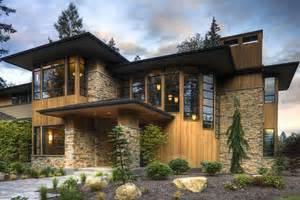 stunning modern prairie home plans photos modern house plans houseplans