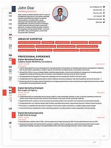 8 Job-winning Cv Templates