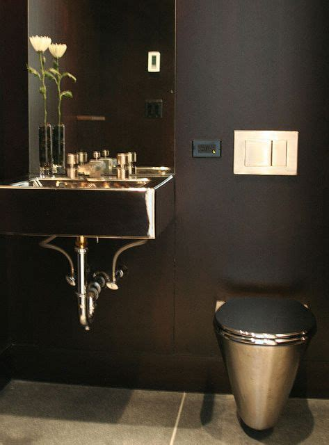 images  beautiful powder rooms  pinterest