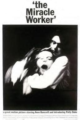 miracle worker  film wikipedia