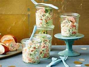 Snacks Für Silvester : rezepte im glas raffinierte snacks mit durchblick ~ Lizthompson.info Haus und Dekorationen