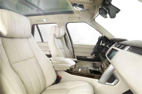 burgundy range rover interior photo range rover 2013 interieur
