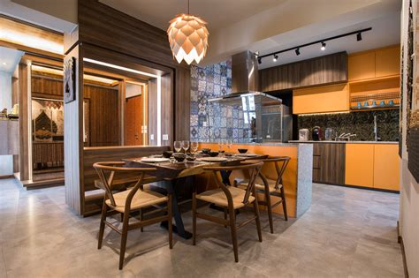 thai style kitchen design resort themed apartment with a touch of thai 6038