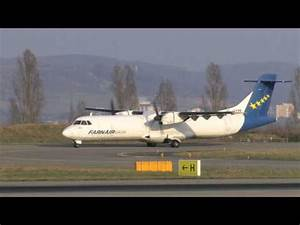 Cargo Traffic @ EuroAirport on 23rd March 2015 - YouTube