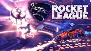Rocket League - New Dropshot Mode Trailer - GameSpot