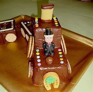 Schneller Zug Kuchen (Rezept mit Bild) von das schessi
