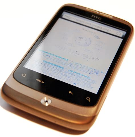 htc wildfire wikipedia wolna encyklopedia